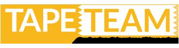 TapeTeam Logo