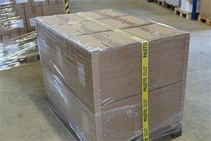 TapeTeam - Filament tape med tryk eller logo - Fragt - Professionel logotape til lave priser