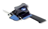TapeTeam - Blå Tape dispenser
